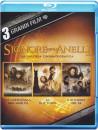 Signore Degli Anelli (Il) - 3 Grandi Film (3 Blu-Ray)