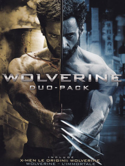 Wolverine L'Immortale / X-Men Le Origini - Wolverine (2 Blu-Ray)