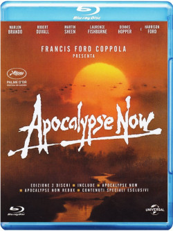 Apocalypse Now (SE) (2 Blu-Ray)