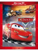 Cars (3D) (Blu-Ray+Blu-Ray 3D)