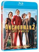 Anchorman 2 - Fotti La Notizia (Ex-Rental)
