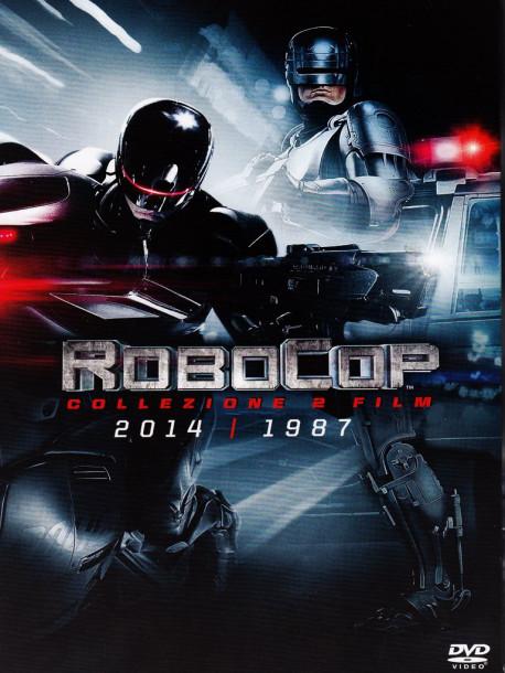 Robocop Duopack (1987/2014) (2 Dvd)