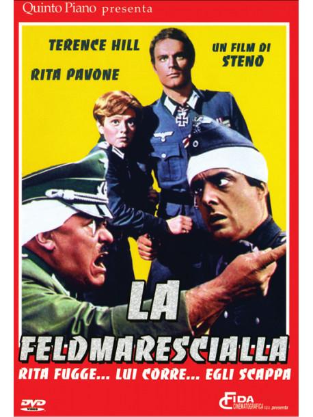 Feldmarescialla (La)