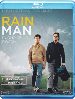 Rain Man - L'Uomo Della Pioggia