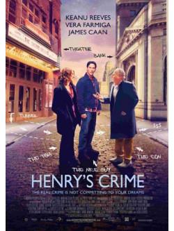 Henry's Crime (Ex-Rental)