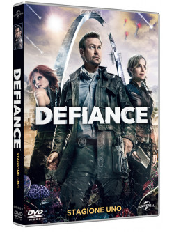 Defiance - Stagione 01 (4 Dvd)