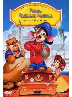 Fievel 01 - Fievel Sbarca In America