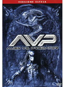 Alien Vs. Predator (Extended Version)