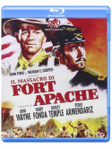 Massacro Di Fort Apache (Il)