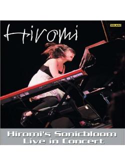 Hiromi - Hiromi's Sonicbloom - Live In Concert [dvd]