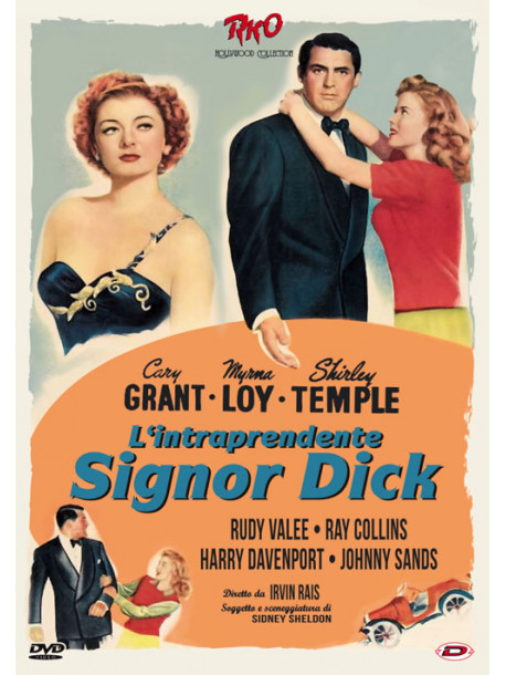 Intraprendente Signor Dick (L')