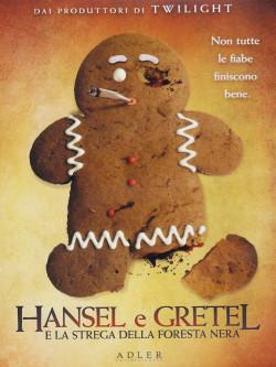 Hansel E Gretel E La Strega Della Foresta Nera