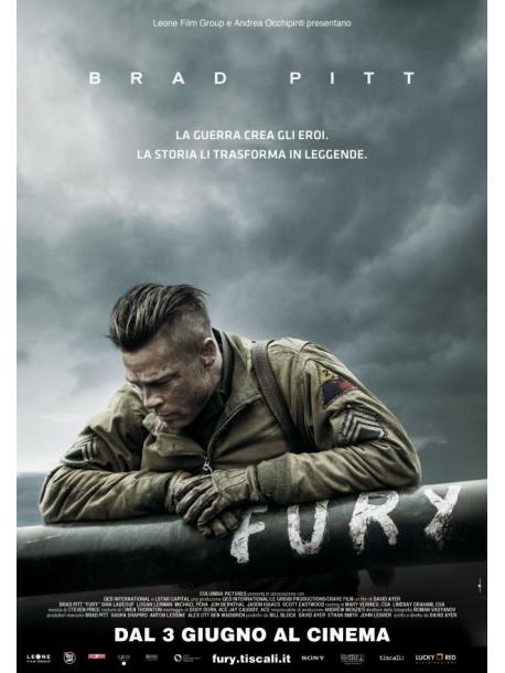 Fury (Ex-Rental)