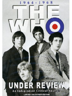Who (The) - Under Review 1964-1968