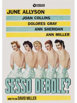 Sesso Debole?