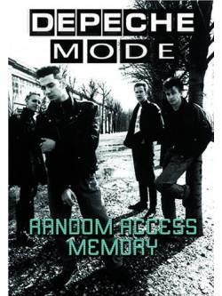 Depeche Mode - Random Access Memory