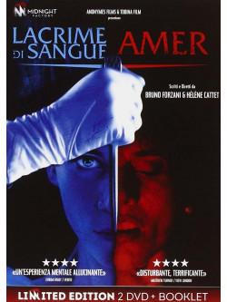 Amer / Lacrime Di Sangue (Ltd) (2 Dvd+Booklet)