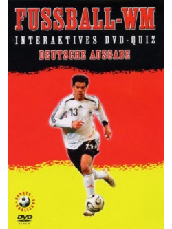 World Cup Interactive Quiz Germany