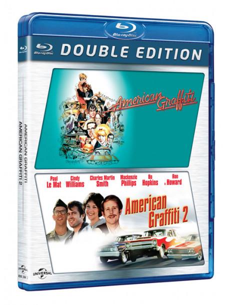 American Graffiti / American Graffiti 2 (2 Blu-Ray)