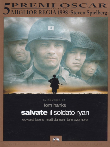 Salvate Il Soldato Ryan (2 Dvd)