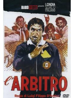 Arbitro (L') (1974)