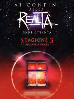 Ai Confini Della Realta' - Gli Anni 80 - Stagione 03 02 (4 Dvd)
