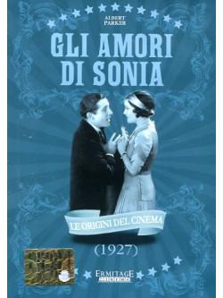 Amori Di Sonia (Gli)