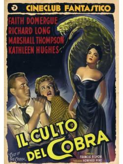 Culto Del Cobra (Il)