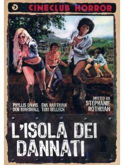 Isola Dei Dannati (L')