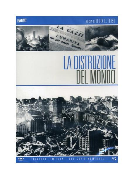 Distruzione Del Mondo (La) (Ed. Limitata E Numerata)