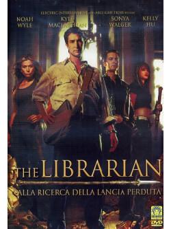 Librarian (The) - Alla Ricerca Della Lancia Perduta