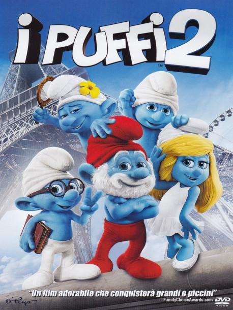 Puffi 2 (I)