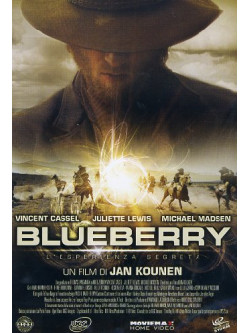 Blueberry - L'Esperienza Segreta