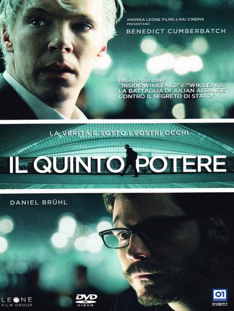 Quinto Potere (Il) (2013)