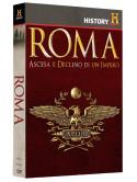 Roma - Ascesa E Declino Di Un Impero (4 Dvd)