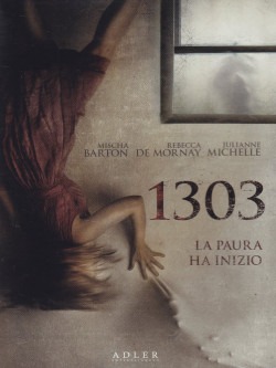 1303 - La Paura Ha Inizio