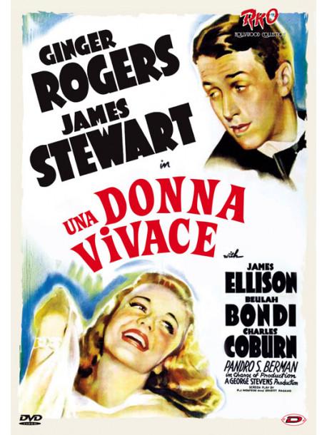 Donna Vivace (Una)