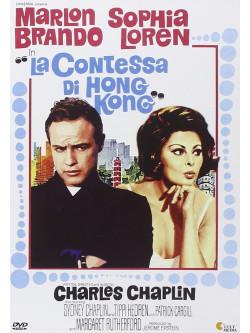 Contessa Di Hong Kong (La)