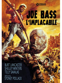 Joe Bass - L'Implacabile
