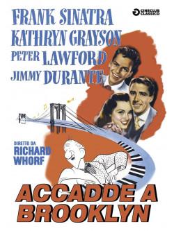Accadde A Brooklyn