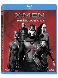 X-Men - Giorni Di Un Futuro Passato (The Rogue Cut) (2 Blu-Ray)