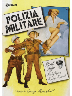 Polizia Militare