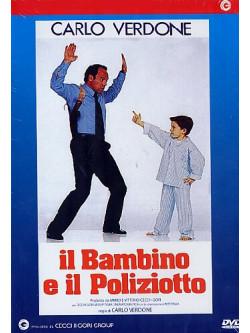 Bambino E Il Poliziotto (Il)