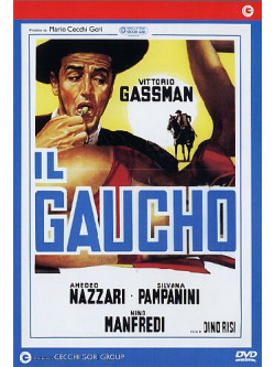 Gaucho (Il) (1965)