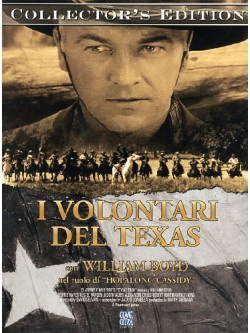 Volontari Del Texas (I) (CE)