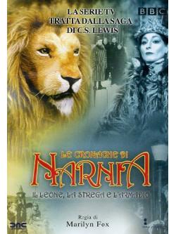 Cronache Di Narnia (Le) - Il Leone, La Strega E L'Armadio (1988)