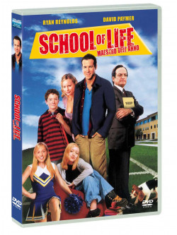 School Of Life - Maestro Dell'Anno