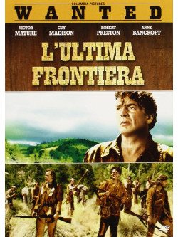 Ultima Frontiera (L')