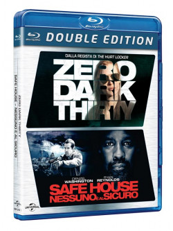 Zero Dark Thirty / Safe House (2 Blu-Ray)