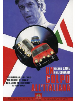 Colpo All'Italiana (Un)